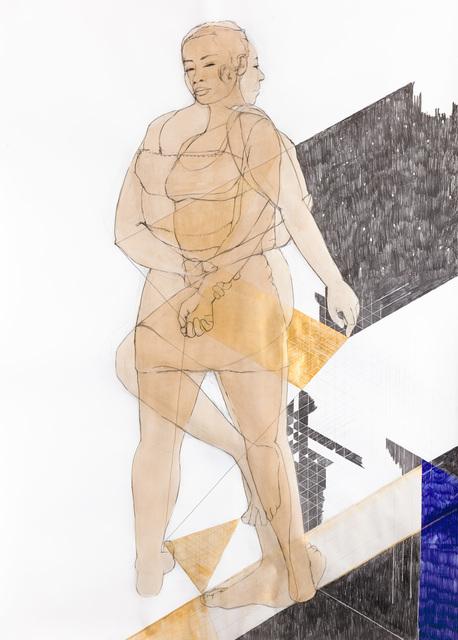 , 'Panthea 06,' 2016, Tiwani Contemporary