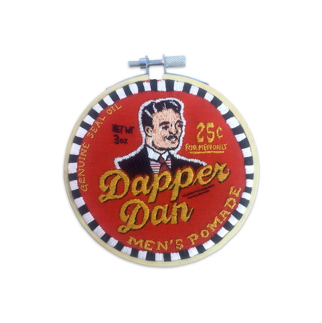 , 'Dapper Dan Man,' 2018, Spoke Art