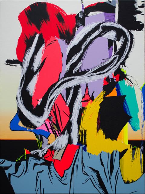 , 'Terraplane,' 2016, Mirus Gallery