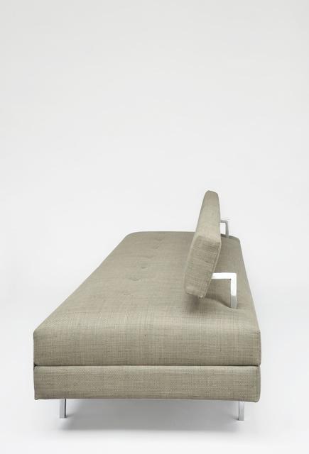 , 'Sofa AR-1,' 1959/1960, Galerie Pascal Cuisinier