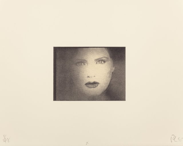 Robert Longo, 'Mnemonic Pictures (set of 24)', 1995, Heritage Auctions