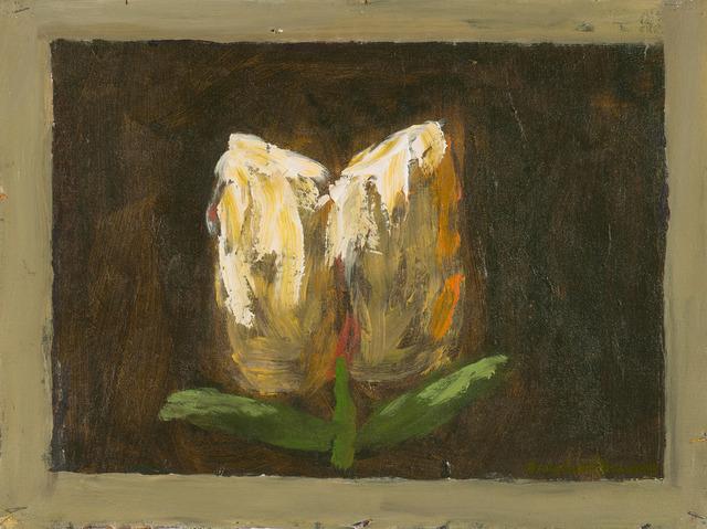 , 'Tulip,' 2012, Linda Hodges Gallery