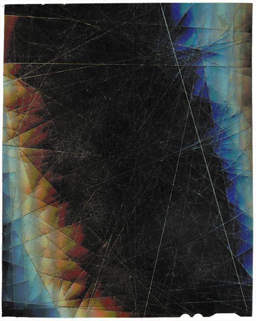 , 'Kinetic Lumino 06,' 2017, Benrubi Gallery