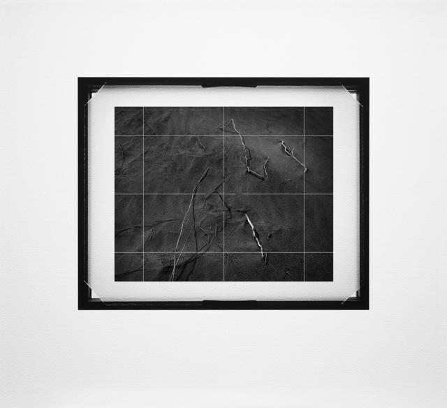 , 'Ground Glass #026,' 2015, Zilberman Gallery
