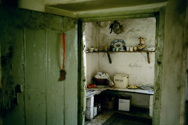 , 'Farmhouse Pantry, Norfolk,' 2008, Osborne Samuel