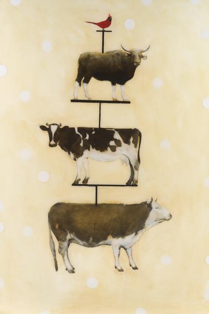 , 'Stack,' , Merritt Gallery
