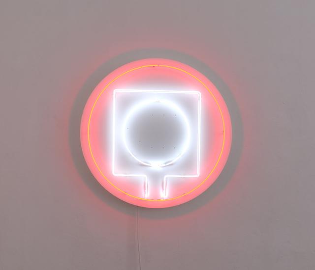 , 'Untitled,' 2017, Helga Maria Klosterfelde Edition