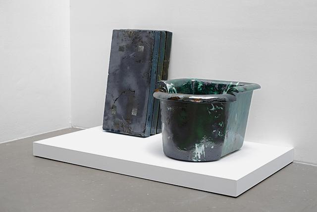 , 'Subgroup Test I,' 2016, Bartha Contemporary