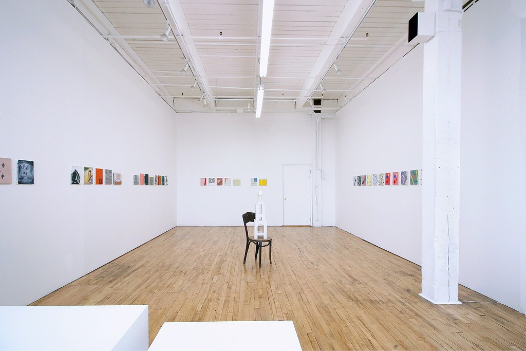 Installation view, Editions of You