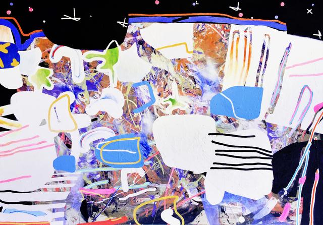 , 'Space Force(s),' 2018, Studio 21 Fine Art