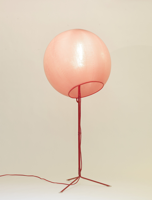""", '""""Frozen Lantern"""",' 2010, Galerie kreo"""