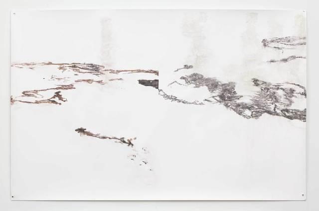, 'Rio Grande In Flood, III,' 2018, Cris Worley Fine Arts