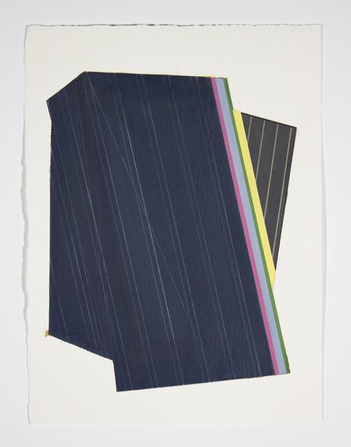 , 'Threshold,' 2015, Galleri Urbane