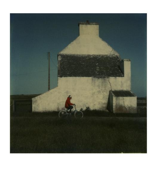 , 'During Les Iles, L'ile d'Ouessant, Bretagne,' 1981, Ed van der Elsken Archives