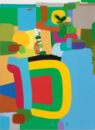 Federico Herrero, 'Aurora,' 2010, Sotheby's: Contemporary Art Day Auction
