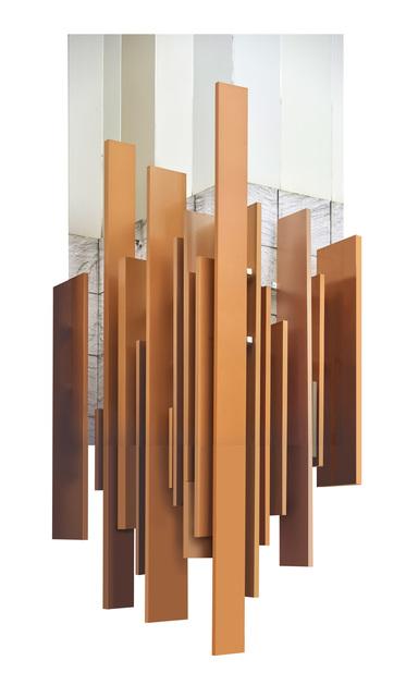 Johannes Kersting, 'Akasaka', 2019, Evelyn Drewes Galerie