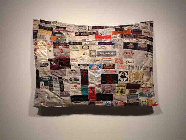 , 'Consumo sonho de,' 1997, Boiler Galeria