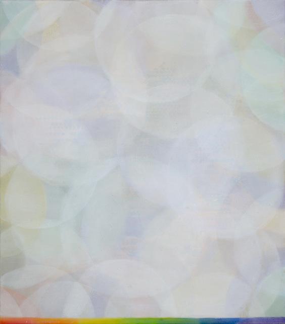 , 'Radiance Series: Until Everything was Rainbow,' 2017, Addison/Ripley Fine Art