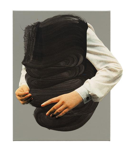 , 'Olga Smetanova,' 2015, Galerie Kleindienst