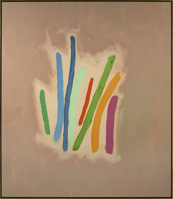 William Perehudoff, 'AC-87-09', 1987, Berry Campbell Gallery