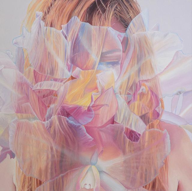 , 'Chloris,' 2017, Lois Lambert Gallery