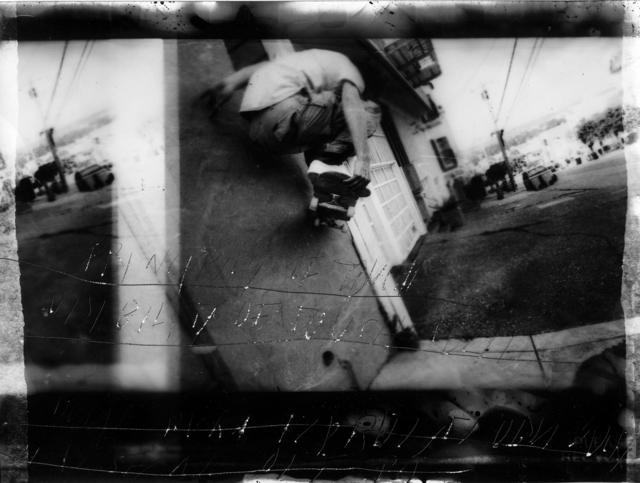 , 'Untitled _ 21,' 2017, ANNO DOMINI