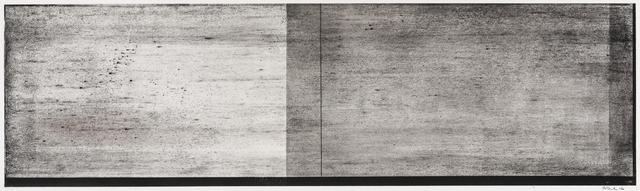 , 'OX #58,' 2001, Kathryn Markel Fine Arts