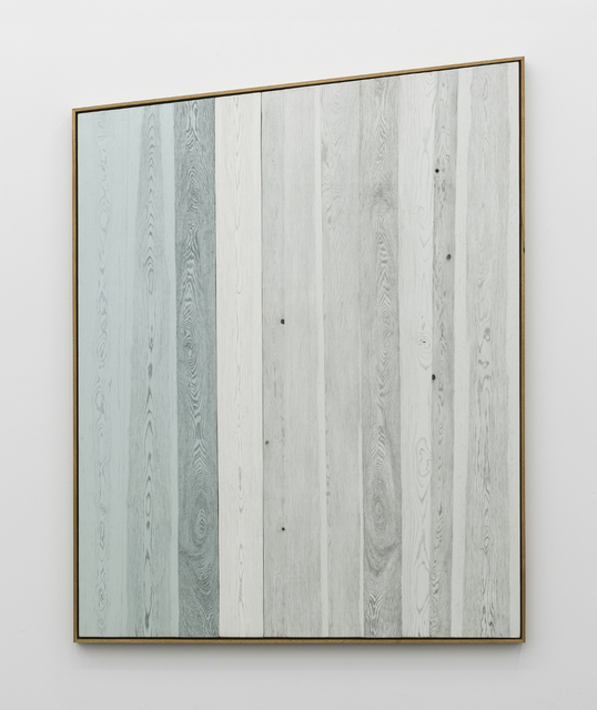 , 'Wood No. 10,' 2014, Beijing Commune