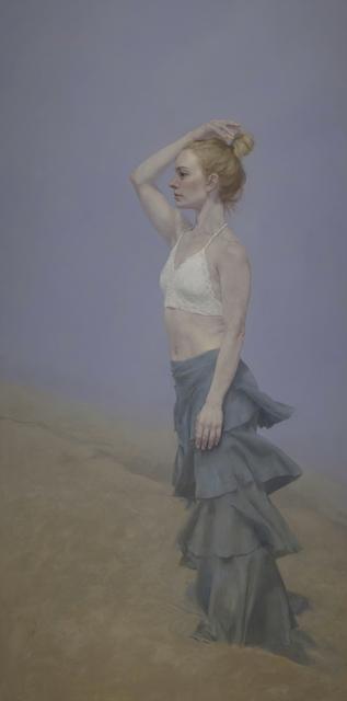 , 'Litore II,' 2017, Koplin Del Rio