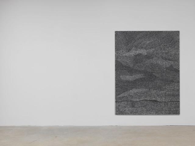 , 'Rip Off 005,' 2015, Galleri S.E
