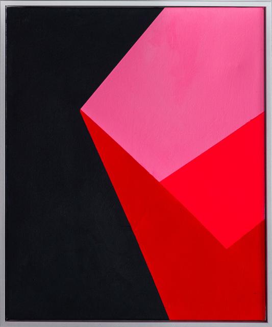 Nicole Yates, 'Neon Facets 1.3', ArtStar