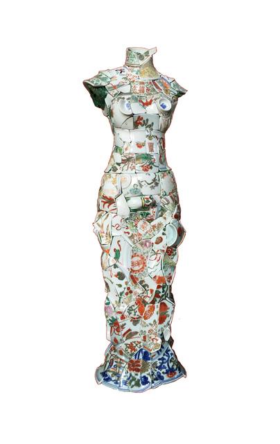 Li Xiaofeng, 'Past Presence No. 1', 2016, Coleccion SOLO