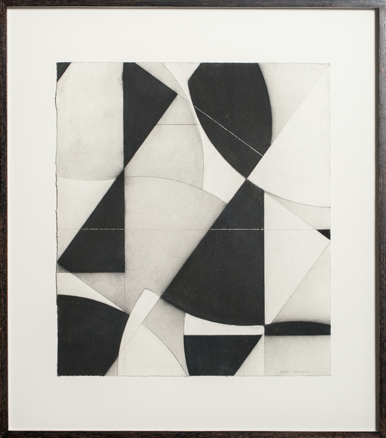 Mark Pomilio, 'Visitation', 2014, Bentley Gallery