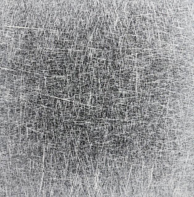 , 'Peinture 1x1 madmaxx sur toile #6,' 2019, Ground Effect Gallery