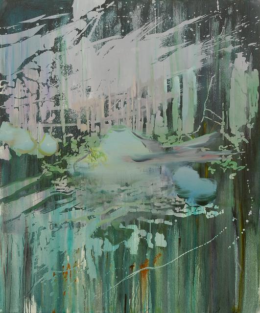 , 'As Old As Adam 像亞當一樣古老,' 2015, Galerie Huit