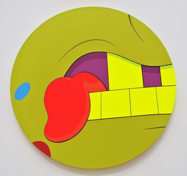 KAWS, 'Untitled (From Gone and Beyond)', 2012, IDEA