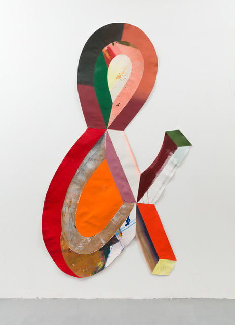 , 'Ampersand,' 2018, devening projects