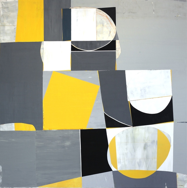 Heny Steinberg, 'Sunset Cliffs', 2018, Artspace Warehouse