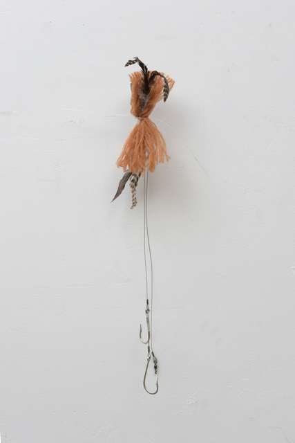, 'Faberge Castiliagni,' 2016, VI, VII