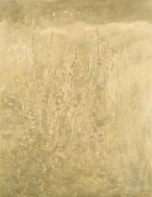 , 'Landscape (underpainting),' 2008, Casey Kaplan