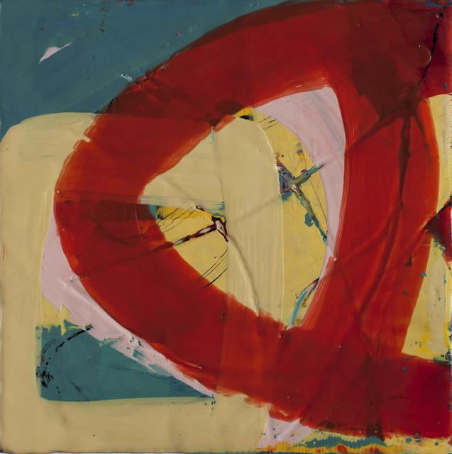 , 'Decipher 14,' 2014, Susan Eley Fine Art