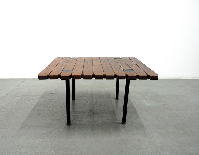 , 'Tavolino,' 1959, Friedman Benda