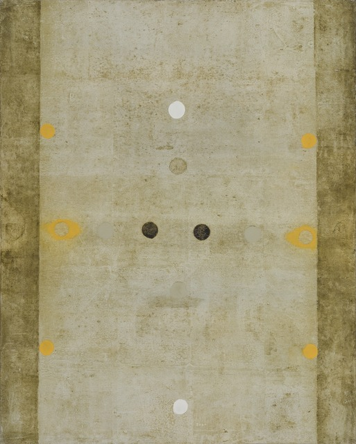 , 'Untitled,' 1971, Guggenheim Museum