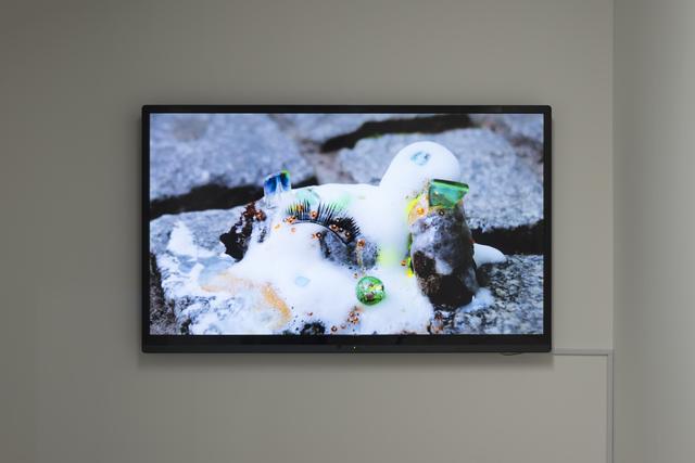 , 'Cosmetology on the street No.27,' 2012, Takuro Someya Contemporary Art