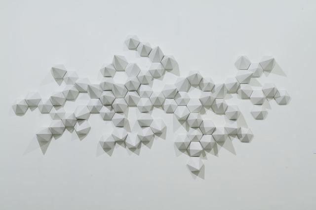 , 'Origen Nro. 2,' 2017, Galería Lucia de la Puente