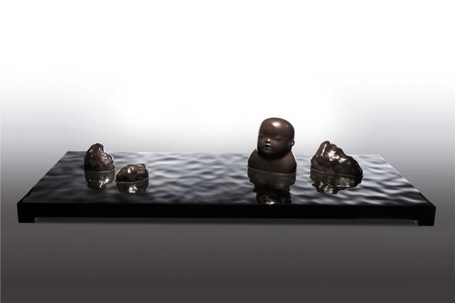 Li Chen, 'Ink Life 墨-浮生', 2015, Asia Art Center