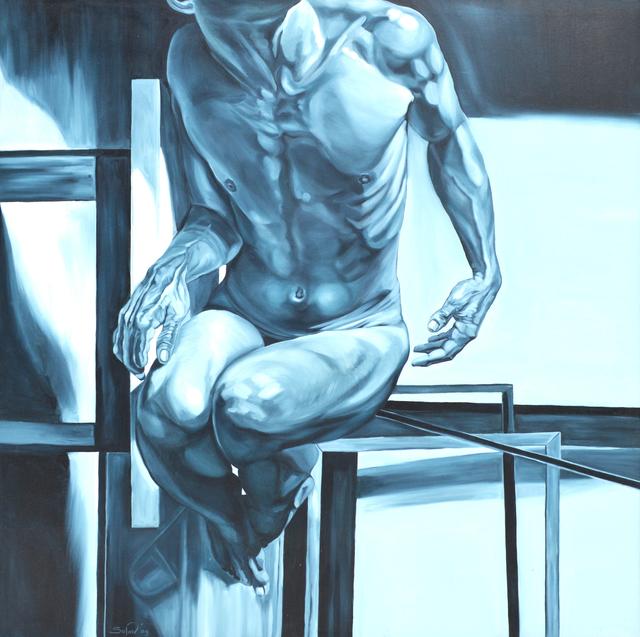 Randy Solon, 'Raising Adam', 33 Auction