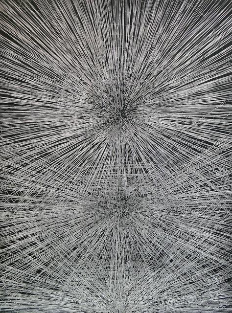 , 'I Defy You,' 2013, KOKI ARTS