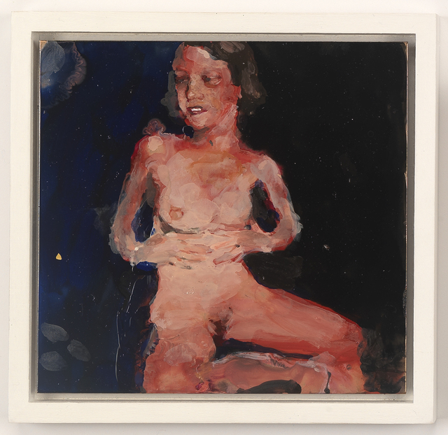 , 'What I've Got,' 2015, The Fine Art Society