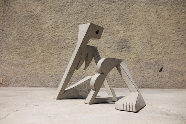 , 'Spiral Nude,' 2017, Galeria Luisa Strina